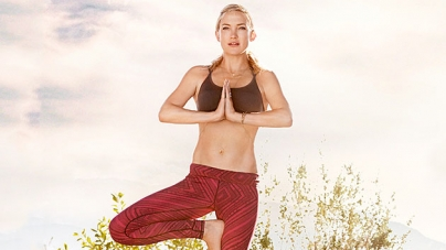 Why Women Are Flipping for Kate Hudson's New Athletic Line