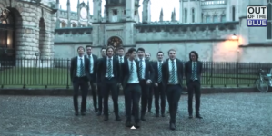"Oxford University's All Male A Cappella Group Redoes ""All I Want For Christmas Is You"" By Mariah Carey (VIDEO)"