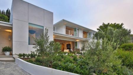 Zedd Buys Crazy Million Dollar Mansion (PHOTOS)