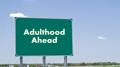 10 Signs You Have Reached Adulthood