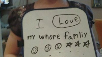 20 Children's Hilariously Inappropriate Spelling Mistakes