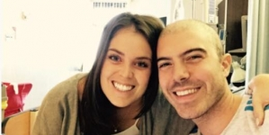 Help Save Matthew: 25 Year-Old Newlywed Diagnosed With ALL
