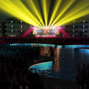 Watch Out Ibiza: Mallorca Is Coming For You With This Brand New, Adults Only Hotel