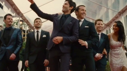 The Second Entourage Movie Trailer Is Out (VIDEO)