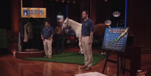 Jimmy Kimmel Pitches Hilarious Start Up On Shark Tank, Lands $5 Million Dollar Deal (VIDEO)