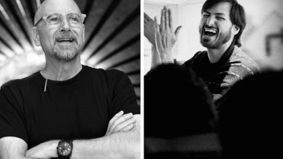 Man Who Spent Three Years Filming Steve Jobs Reveals What He Was Really Like