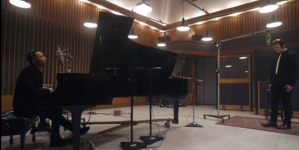 "John Legend And Sam Smith Sing ""Lay Me Down"" Together And It Is Beautiful (VIDEO)"