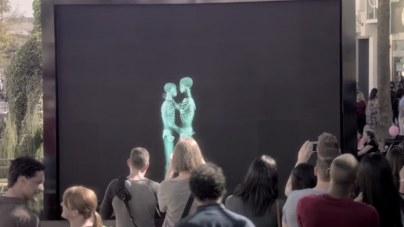 The Ad Council Sends Powerful Message With New Skeleton Video (VIDEO)