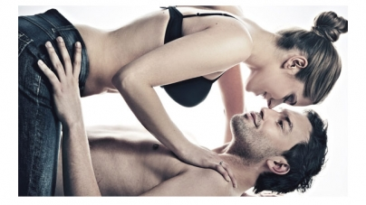 5 Things He'll Love In The Bedroom