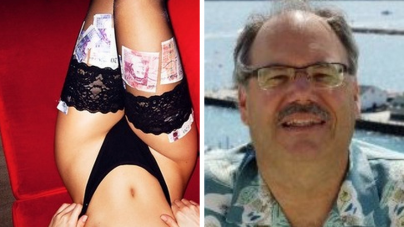 Stripper Extorts $3 Million After Having A 3-Some With Her Underaged Cousin