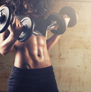 8 Fitness Motivation Posts To Help You Keep Going