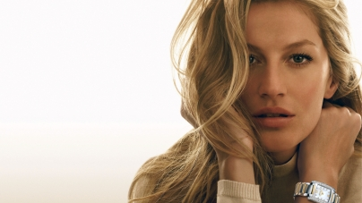 Gisele Bündchen Retires From The Runway