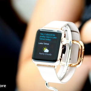 Your Video Tour Of The Apple Watch Is Here! (VIDEO)