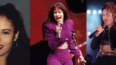 Slain Tejano Singer to Return as Hologram, Sources Say