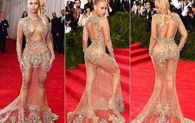 22 Day Vegan Challenge: 22 Dinners To Get Beyoncé's Met Gala Body