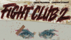 Interview With Chuck Palahniuk About The Release Of Fight Club 2 And His Talk Of James Franco In A Comic Book
