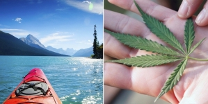 CannaCamp: First Legal Weed Resort In America