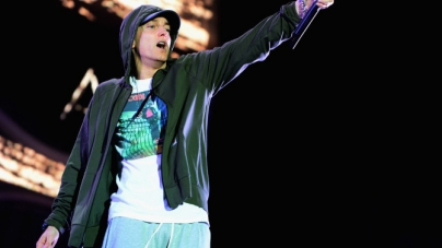 Eminem Will Executive Produce New Television Series