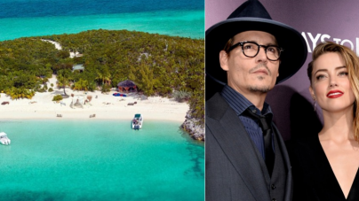 10 Celebs Who Own Their Own Private Islands