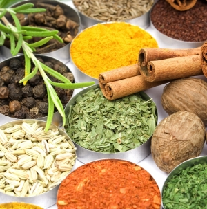 There's Nothing Wrong With A Little Flavor: 5 Spices to Double Your Weight Loss