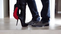 Great News For Shoeaholics: Infograph On How To Get The Most Out Of Your Shoes