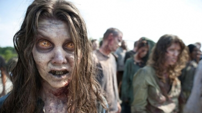 "Zombie Themed ""Walking Dead"" Cruise Will Set Sail In January"