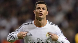 Cristiano Ronaldo Makes History With 80 Goals In The UEFA Champions League Opener