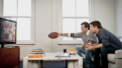 Sundays Are For The Boys: 5 Reasons Women Need To Stop Complaining About Men Watching Football