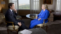 """I Could Have And Should Have Done A Better Job"" Hillary Clinton Discusses Private Email, Donald Trump and Iran (VIDEO)"
