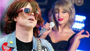 "Pre-Order Ryan Adams' Album Covering Taylor Swift's ""1989″ That Will Be Released September 21"