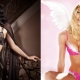 The 15 Hottest Lingerie Models