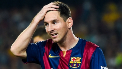 Lionel Messi And His Father Will Stand Trial For Tax Fraud In Spain