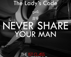 The Lady's Code #9