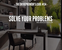 The Entrepreneur's Code #34