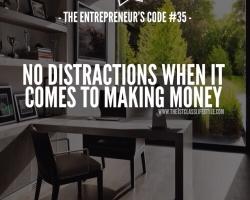 The Entrepreneur's Code #35