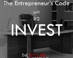 The Entrepreneur's Code #2