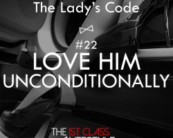 The Lady's Code #22