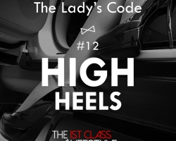 The Lady's Code #12