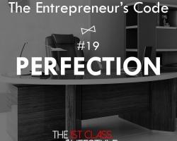 The Entrepreneur's Code #19