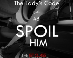 The Lady's Code #5