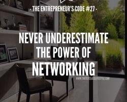The Entrepreneur's Code #27