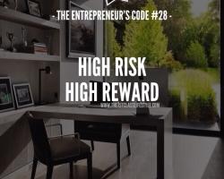 The Entrepreneur's Code #28