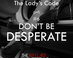 The Lady's Code #6