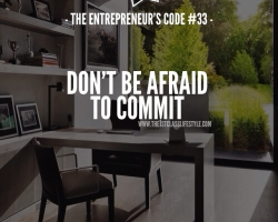 The Entrepreneur's Code #33