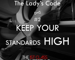 The Lady's Code #2