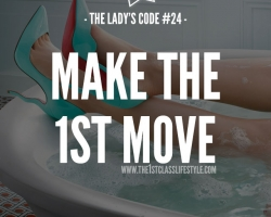 The Lady's Code #24