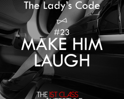 The Lady's Code #23