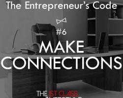 The Entrepreneur's Code #6