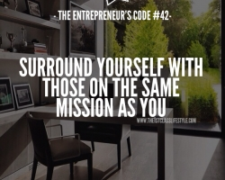 The Entrepreneur's Code #42