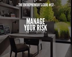 The Entrepreneur's Code #37